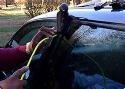Unlock Car Markham